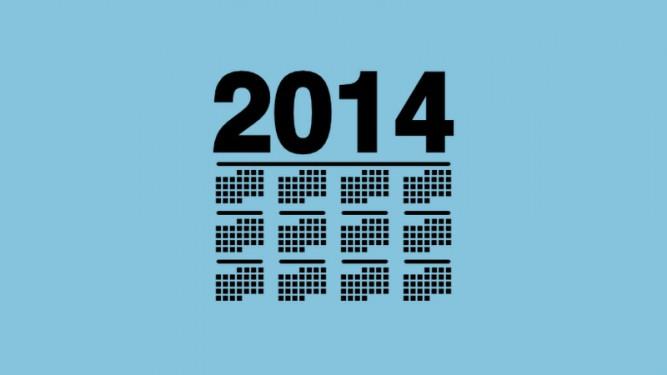 2014: une année de préparation avant de grands bouleversements?