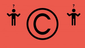 IP FAQ - Copyright picture created by Stephen Copinger Scotland, GB 2013 & Question picture created by Jessica Lock Toronto, Ontario, CA 2013