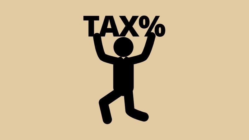 Fiscalité et droits d'auteur