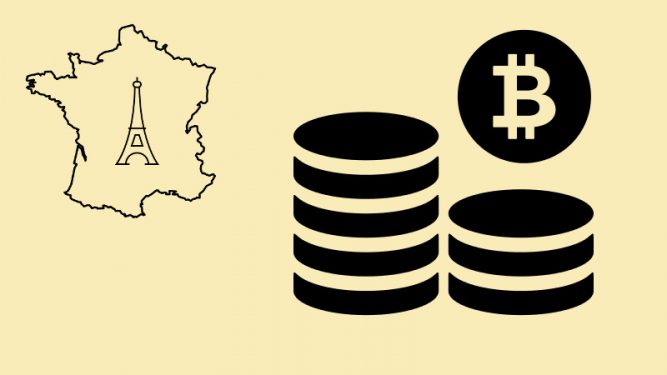 France and ICO