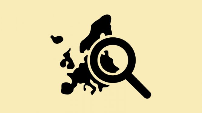 e evidence Europe